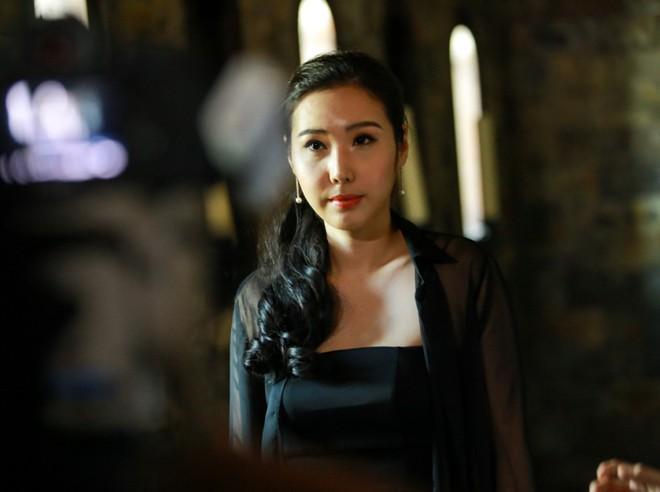 Trương Nam Thành tình tứ bên nữ nghệ sĩ violin Hàn Quốc - ảnh 5