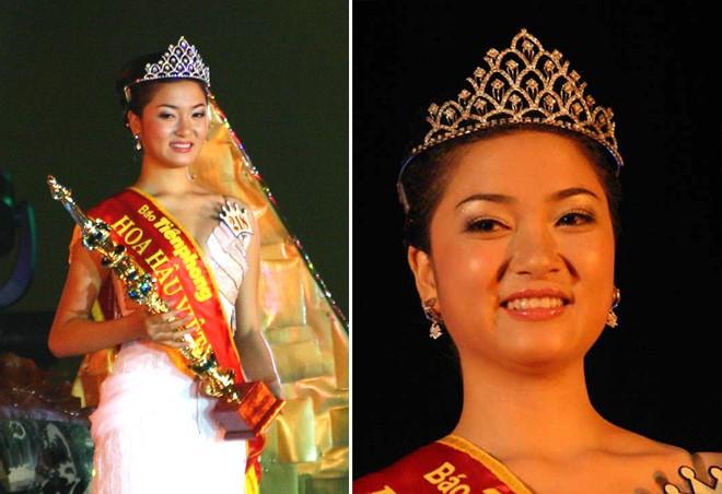 Những Hoa hậu làm rạng danh Việt Nam trên đấu trường quốc tế - ảnh 4