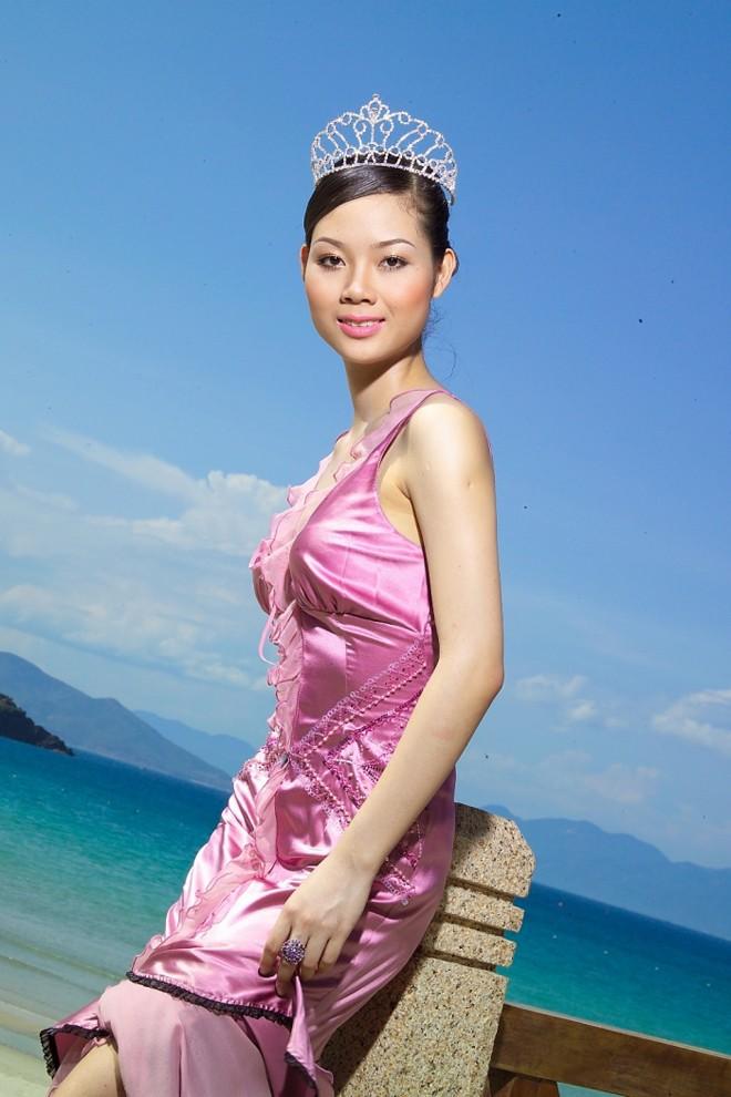Những Hoa hậu làm rạng danh Việt Nam trên đấu trường quốc tế - ảnh 1