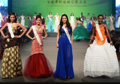 Những Hoa hậu làm rạng danh Việt Nam trên đấu trường quốc tế - ảnh 13