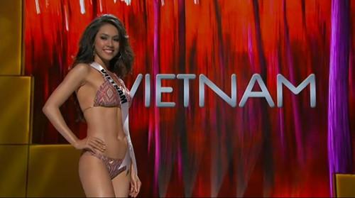 Những Hoa hậu làm rạng danh Việt Nam trên đấu trường quốc tế - ảnh 12