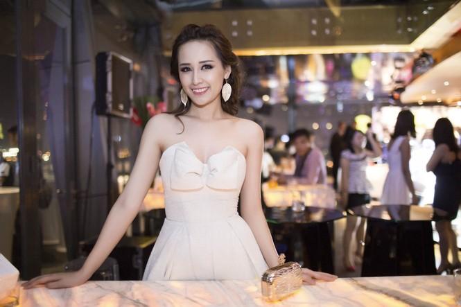 Những Hoa hậu làm rạng danh Việt Nam trên đấu trường quốc tế - ảnh 10