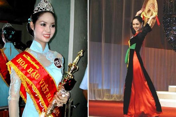 Những Hoa hậu làm rạng danh Việt Nam trên đấu trường quốc tế - ảnh 2