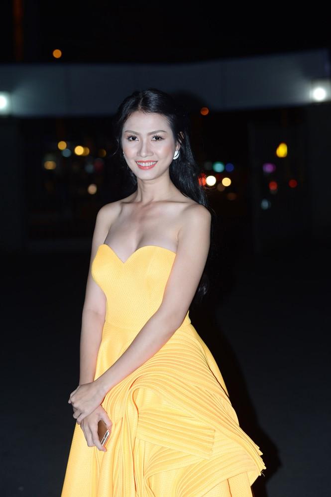 Phan Thị Mơ tái xuất gợi cảm sau 4 tháng 'mất tích' - ảnh 2