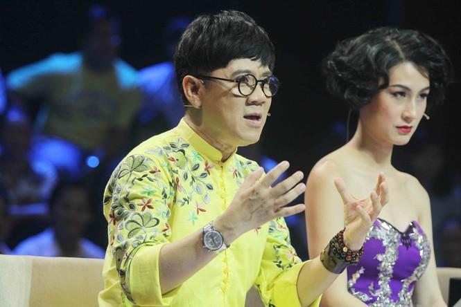 Minh Hằng, Kathy Uyên làm giám khảo truyền hình thực tế - ảnh 8