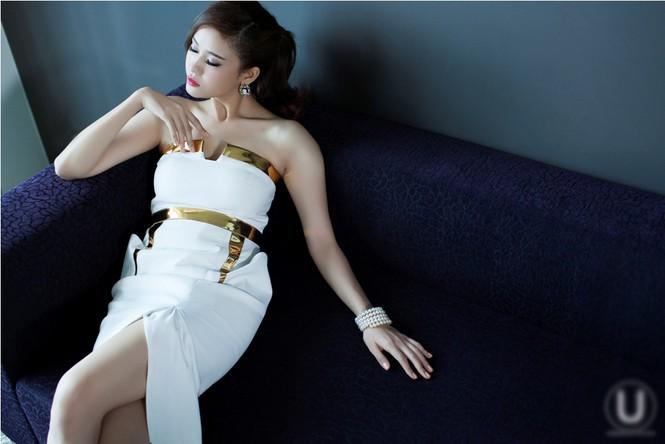Tim, Trương Quỳnh Anh 'tan, hợp' để PR cho sản phẩm mới? - ảnh 6
