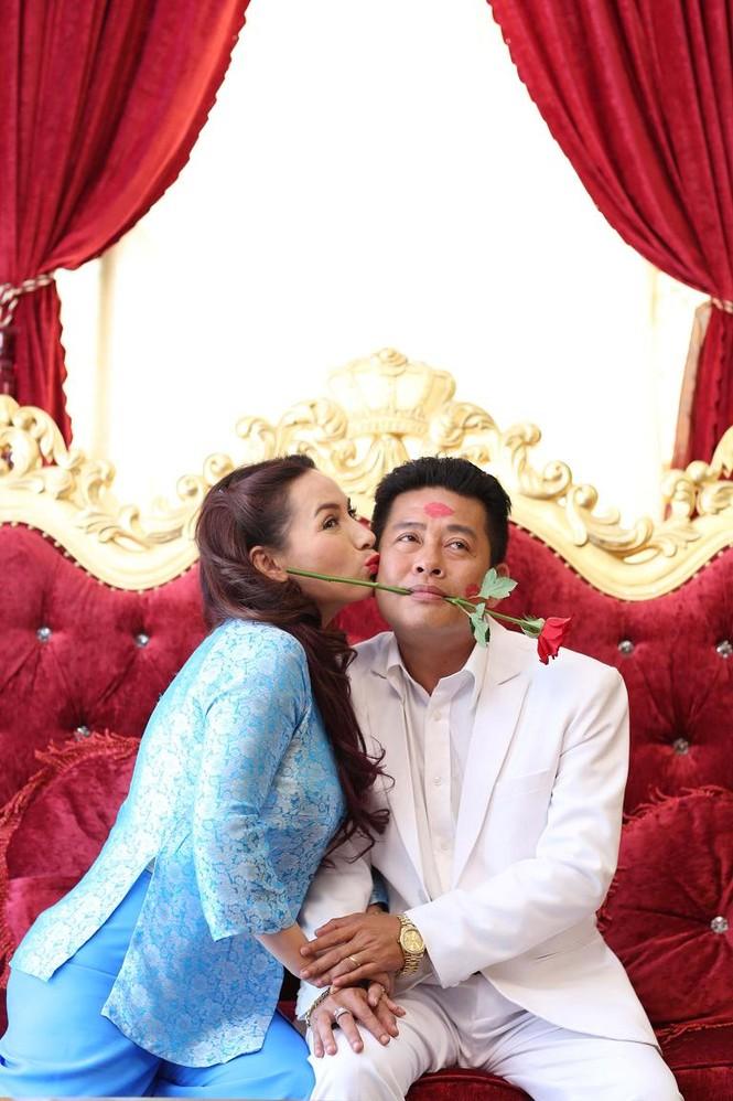 """Phi Nhung: """"Tôi không còn nghĩ tới chuyện kết hôn"""" - ảnh 1"""