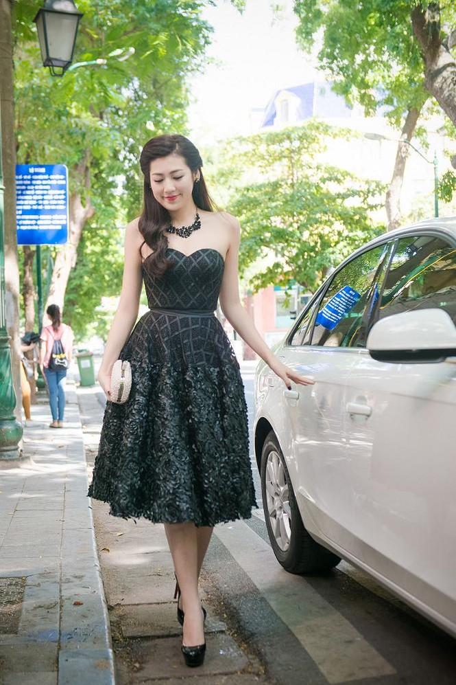 Bản tin Hoa hậu: Huyền My dự festival Vietnam Discovery ở Anh - ảnh 9