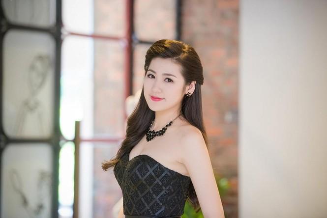 Bản tin Hoa hậu: Huyền My dự festival Vietnam Discovery ở Anh - ảnh 10