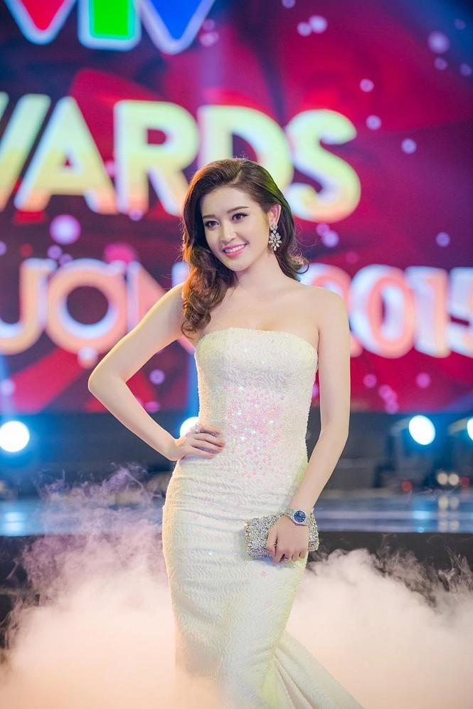 Bản tin Hoa hậu: Huyền My dự festival Vietnam Discovery ở Anh - ảnh 5