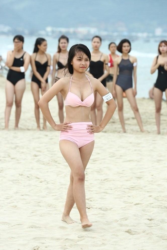 Cô gái 'nấm lùn' cao 1m57 vẫn chinh phục giám khảo Next Top Model - ảnh 2