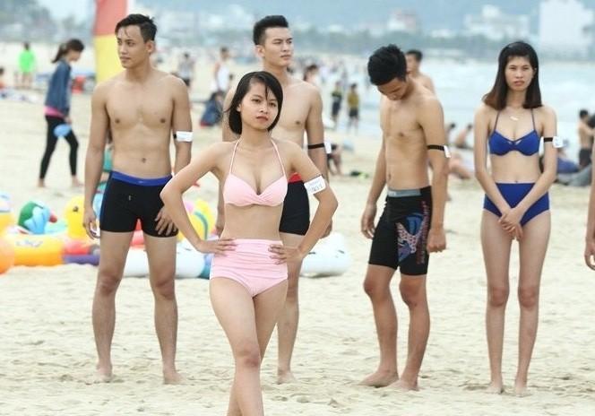 Cô gái 'nấm lùn' cao 1m57 vẫn chinh phục giám khảo Next Top Model - ảnh 1
