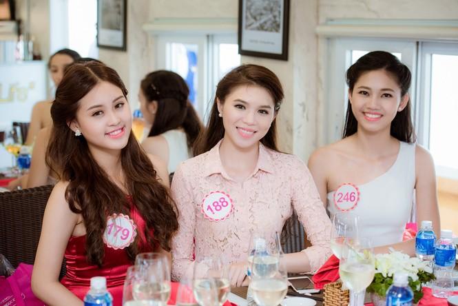 hoa hậu việt nam 2016 - ảnh 3