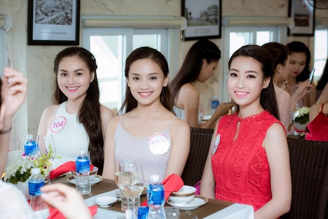 hoa hậu việt nam 2016 - ảnh 2