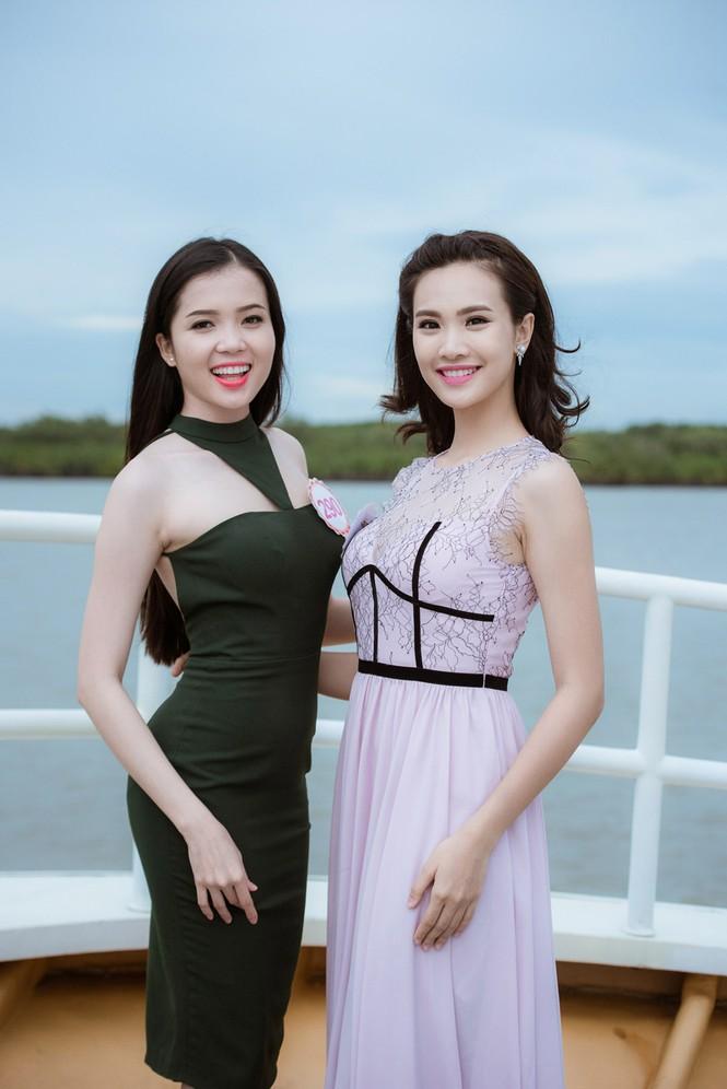 hoa hậu việt nam 2016 - ảnh 7