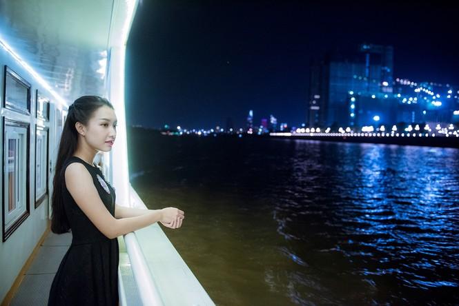 hoa hậu việt nam 2016 - ảnh 11