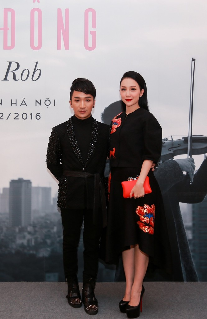 Linh Nga, Thu Phương phiêu cùng tiếng violin của Hoàng Rob - ảnh 1
