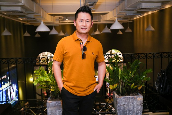 Bằng Kiều trở thành 'chàng thơ' của nhạc sĩ Vũ Thành An - ảnh 3