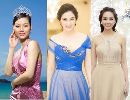 Sự trở lại mạnh mẽ của Hoa hậu Việt Nam với sân chơi nhan sắc thế giới - ảnh 1