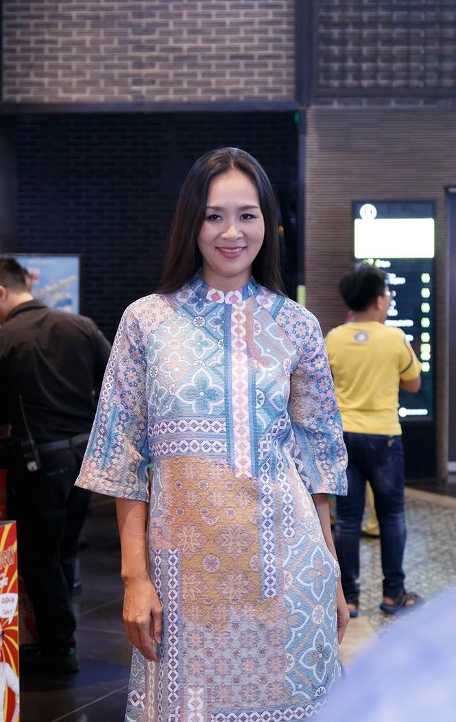 'Người phán xử' Hoàng Dũng hội ngộ diễn viên Chiều Xuân, Bảo Thanh - ảnh 7