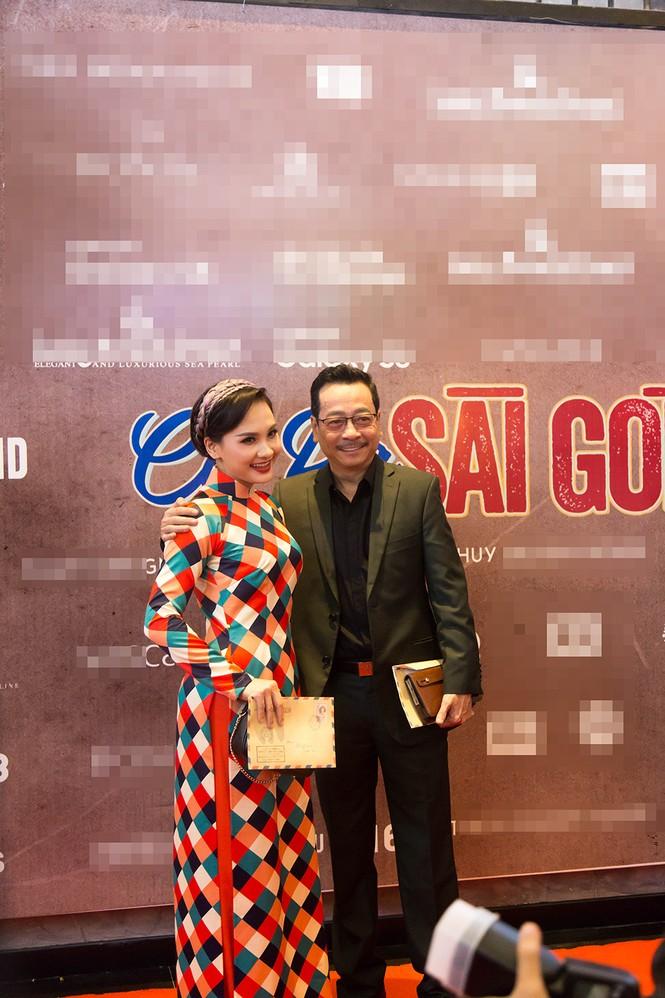 'Người phán xử' Hoàng Dũng hội ngộ diễn viên Chiều Xuân, Bảo Thanh - ảnh 3