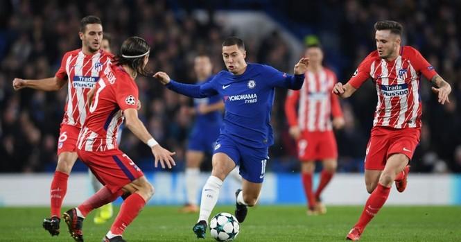 Chelsea mất ngôi đầu bảng, thầy trò Conte vẫn lên gân - ảnh 1