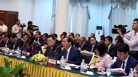 Việt Nam, Campuchia thống nhất nội dung hợp tác 28 lĩnh vực - ảnh 2
