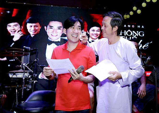 Sau vụ cháy, Thanh Lam muốn làm đêm nhạc ủng hộ Quang Hà nhưng nam ca sĩ từ chối - ảnh 2