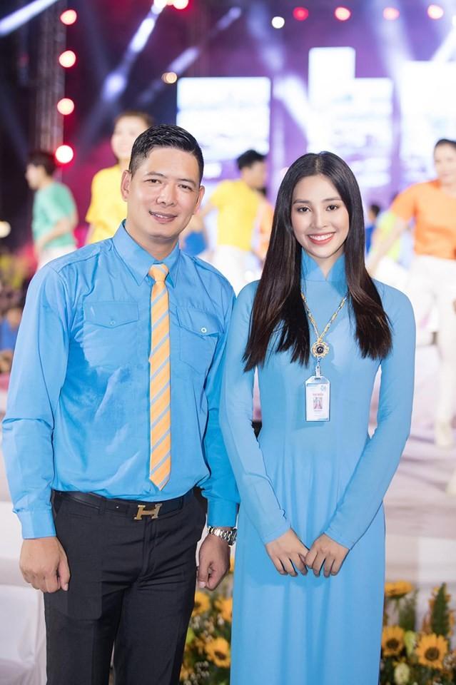 H'Hen Niê khen hết lời, dự đoán Hoàng Thuỳ giành vương miện Miss Universe 2019 - ảnh 5