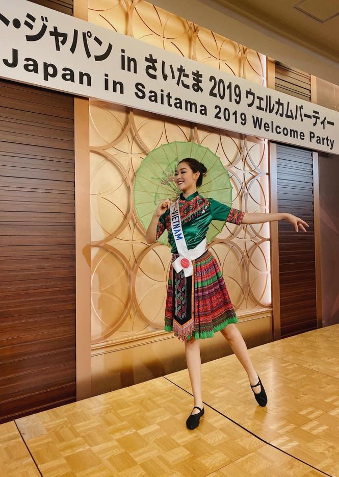 H'Hen Niê khen hết lời, dự đoán Hoàng Thuỳ giành vương miện Miss Universe 2019 - ảnh 10