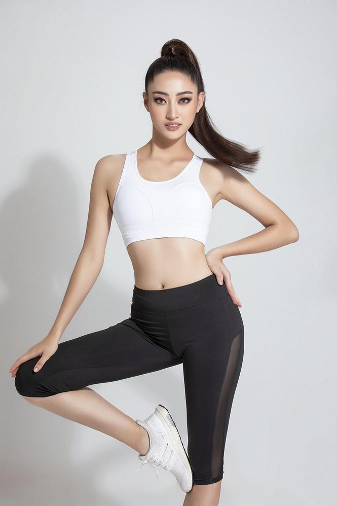 H'Hen Niê khen hết lời, dự đoán Hoàng Thuỳ giành vương miện Miss Universe 2019 - ảnh 13