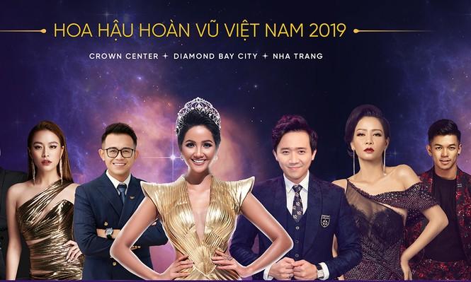 H'Hen Niê khen hết lời, dự đoán Hoàng Thuỳ giành vương miện Miss Universe 2019 - ảnh 12