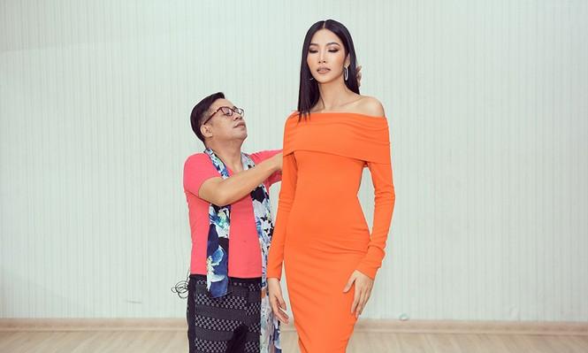 Chuyên gia đào tạo catwalk Philippines hy vọng Hoàng Thuỳ lên ngôi Miss Universe - ảnh 2