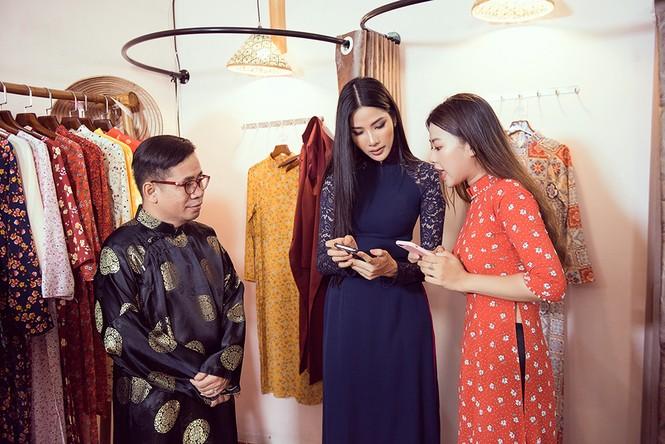 Chuyên gia đào tạo catwalk Philippines hy vọng Hoàng Thuỳ lên ngôi Miss Universe - ảnh 7