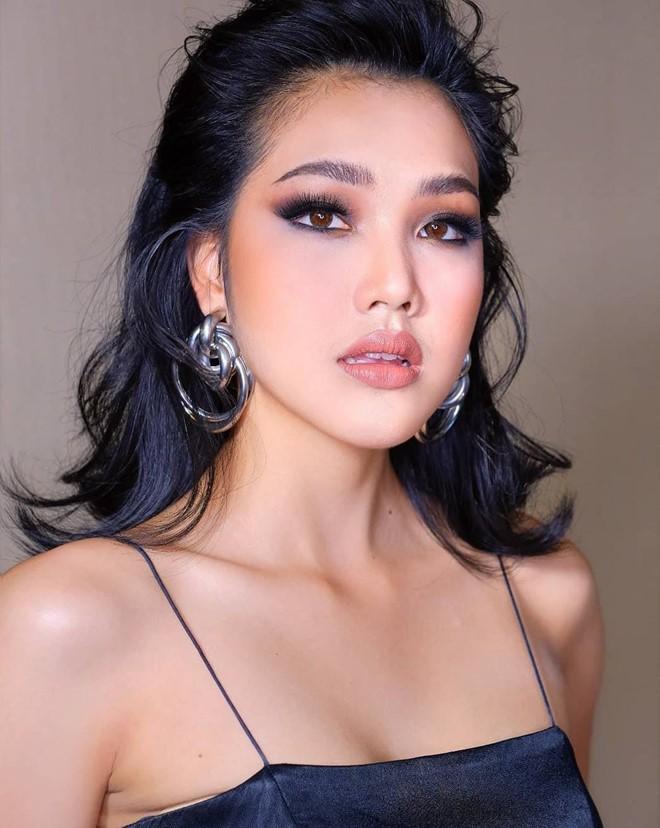 Con gái của Hoa hậu Quốc tế 1979 là đối thủ của Lương Thuỳ Linh ở Miss World - ảnh 8