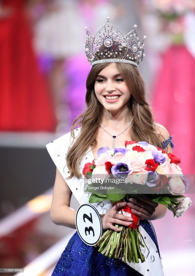Con gái của Hoa hậu Quốc tế 1979 là đối thủ của Lương Thuỳ Linh ở Miss World - ảnh 5