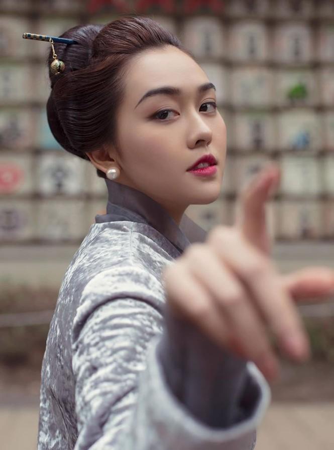 Bố mẹ Á hậu Thanh Tú tổ chức tiệc 30 năm ngày cưới hoành tráng và lãng mạn - ảnh 7