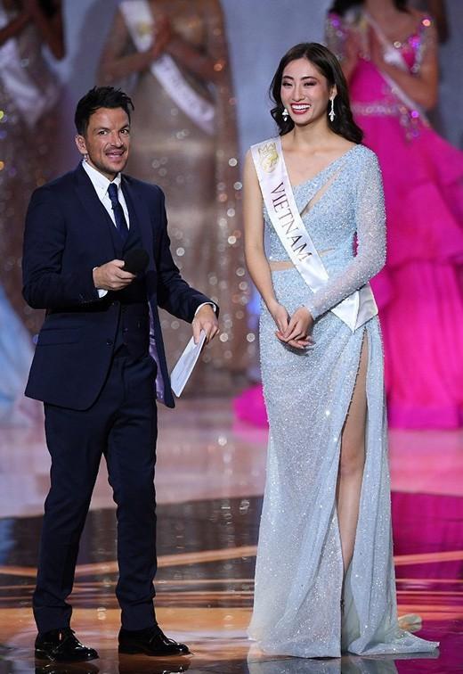 Lộ bảng điểm Lương Thuỳ Linh đứng top 6 Miss World 2019 khiến fans tiếc nuối - ảnh 2