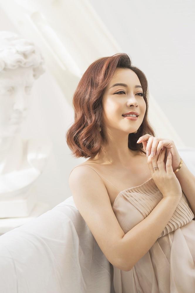 Jennifer Phạm vẫn xinh đẹp ngỡ ngàng dù tăng 10kg khi mang bầu lần thứ 4 - ảnh 10