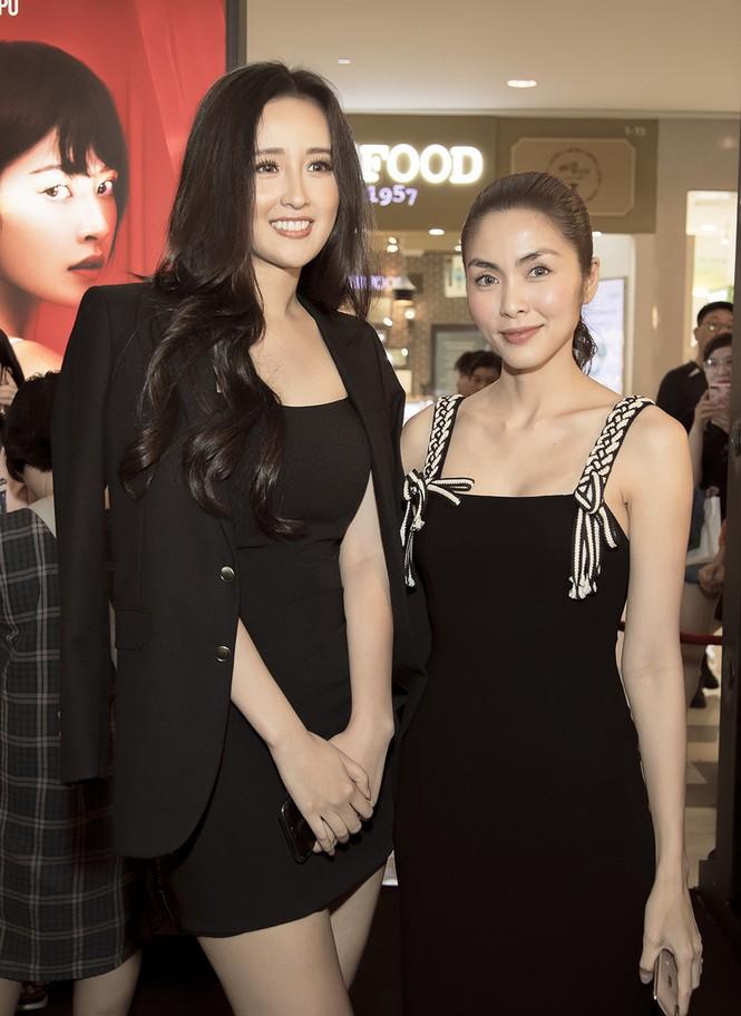 Mai Phương Thuý bỏ tiền đầu tư sản xuất phim 18+ của Thanh Hằng và Chi Pu - ảnh 5