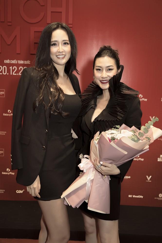 Mai Phương Thuý bỏ tiền đầu tư sản xuất phim 18+ của Thanh Hằng và Chi Pu - ảnh 6