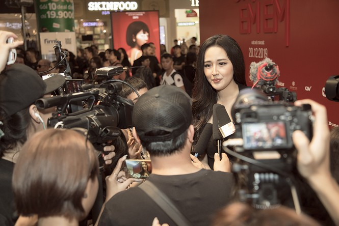 Mai Phương Thuý bỏ tiền đầu tư sản xuất phim 18+ của Thanh Hằng và Chi Pu - ảnh 7