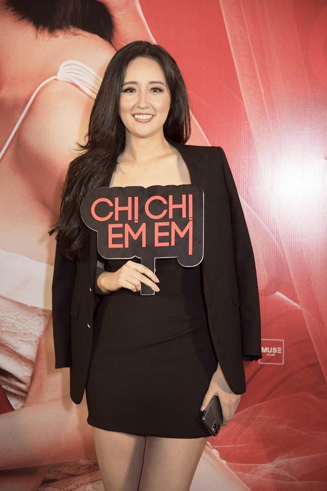 Mai Phương Thuý bỏ tiền đầu tư sản xuất phim 18+ của Thanh Hằng và Chi Pu - ảnh 2