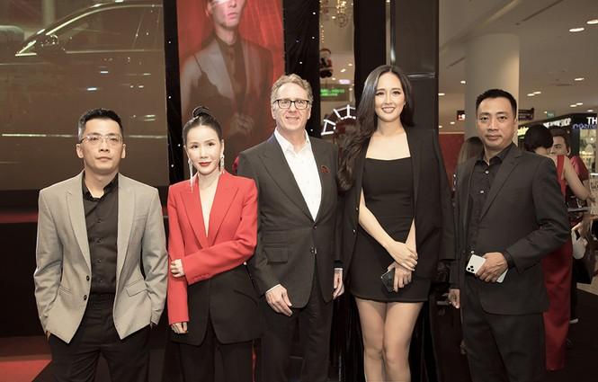 Mai Phương Thuý bỏ tiền đầu tư sản xuất phim 18+ của Thanh Hằng và Chi Pu - ảnh 9