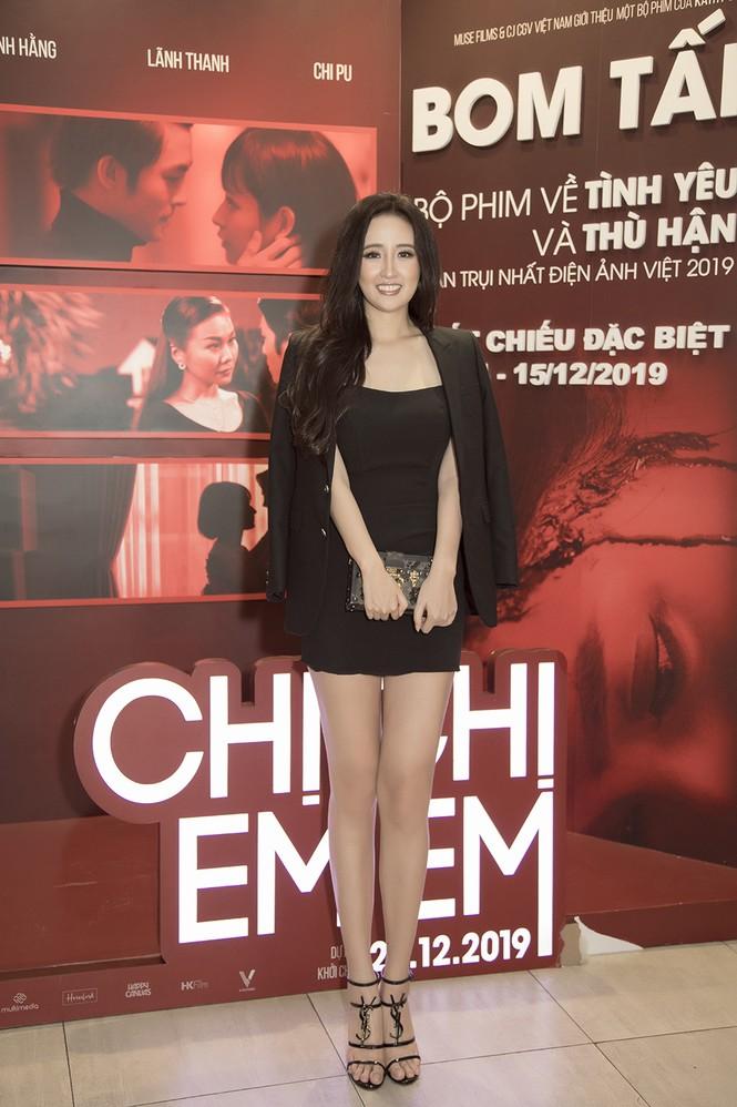 Mai Phương Thuý bỏ tiền đầu tư sản xuất phim 18+ của Thanh Hằng và Chi Pu - ảnh 1