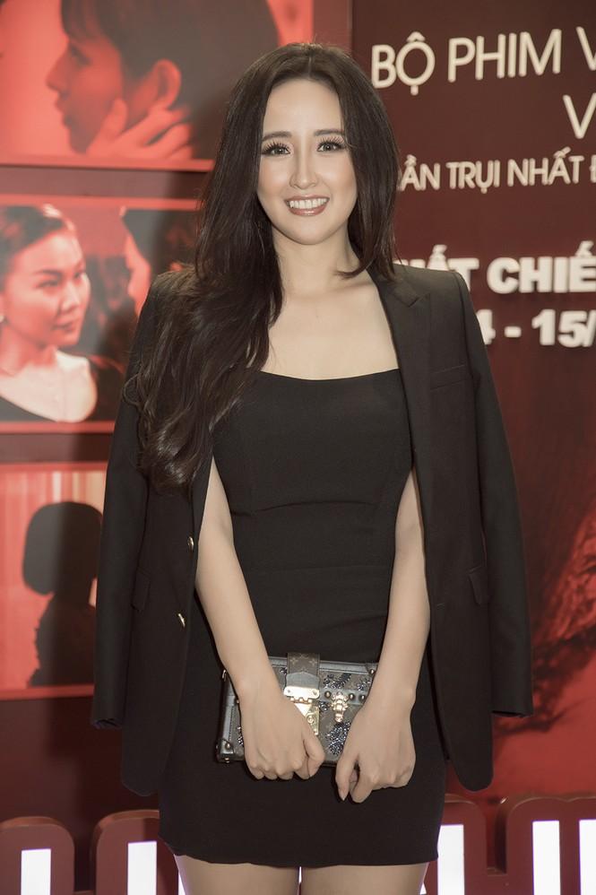 Mai Phương Thuý bỏ tiền đầu tư sản xuất phim 18+ của Thanh Hằng và Chi Pu - ảnh 3