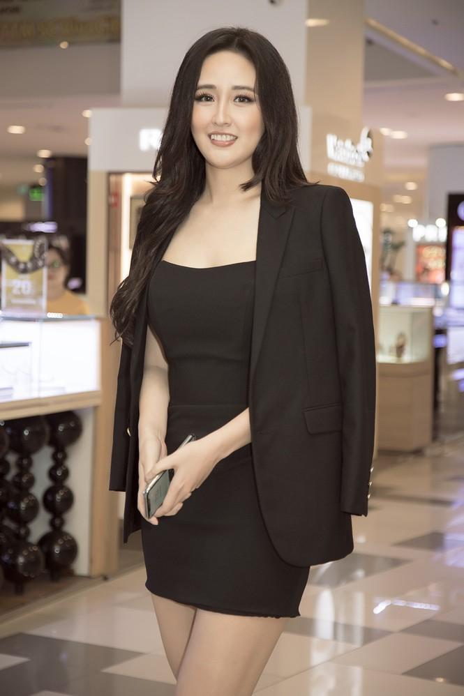 Mai Phương Thuý bỏ tiền đầu tư sản xuất phim 18+ của Thanh Hằng và Chi Pu - ảnh 4