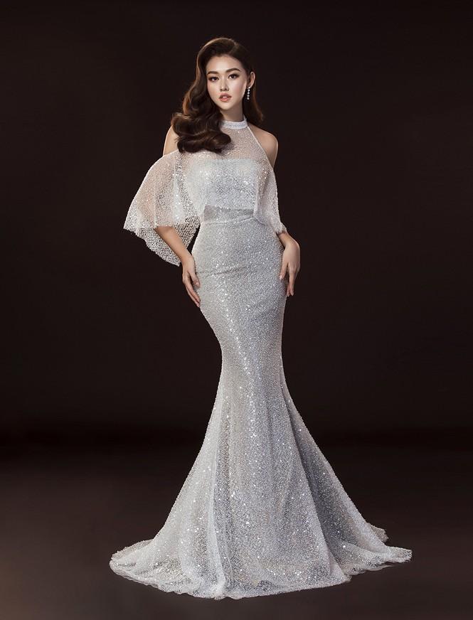 Hơn 1 tháng sau Miss International 2019, Tường San ẵm thêm giải thưởng mới - ảnh 3