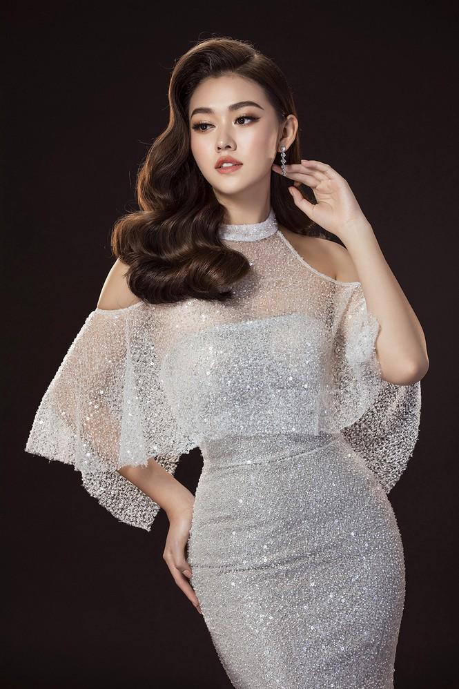 Hơn 1 tháng sau Miss International 2019, Tường San ẵm thêm giải thưởng mới - ảnh 4