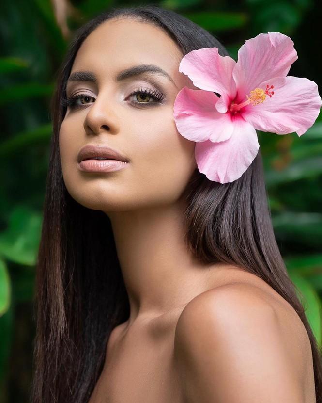 'Đọ' nhan sắc, tài năng của 6 nữ hoàng sắc đẹp đăng quang năm 2019 - ảnh 14
